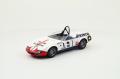 【44369】RQ Coniglio 1970 Macau GP 【RESIN】