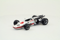 【44384】Honda RA302 France GP 1968 【RESIN】