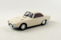 【44468】Toyota Publica Sports 1962 Tokyo Motor Show (WHITE) 【RESIN】
