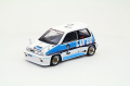 【44470】Honda City Turbo R 1982 Suzuka J.Palmer【Resin】