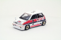【44471】Honda City Turbo R 1982 Suzuka S.Johansson【Resin】