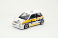 【44473】Honda City Turbo R 1982 Suzuka K.Acheson【Resin】