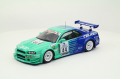 【44480】FALKEN Skyline 2001 Nurbrugring 24hour 【Resin】