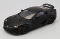 【44517】Lexus LFA (F BLACK) 【RESIN】