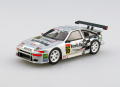 【44538】BP APEX KRAFT TRUENO 1999 JGTC No.86 【RESIN】