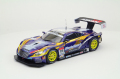 【44551】WedsSport ADVAN SC430 SUPER GT500 2011 No. 19