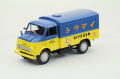 【44572】TOYOPET LIGHT TRUCK SKB Kiyoken Van