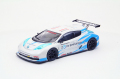 【44578】NISSAN LEAF NISMO RC (WHITE) 【Resin】