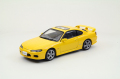 【44619】NISSAN SILVIA spec-R S15 1999 (YELLOW)