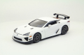 【44637】LEXUS LFA Nurbrugring Package (WHITE) 【Resin】