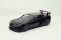 【44639】LEXUS LFA Nurbrugring Package (BLACK) 【Resin】