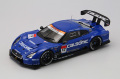 【44653】CALSONIC IMPUL GT-R SUPER GT500 2011 Rd. 1 Okayama Winner No.12