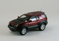 【44675】ISUZU VehiCROSS 1997 (RED) 【RESIN】
