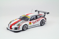 【44676】ART TASTE PORSCHE SUPER GT300 2011 No.15 【RESIN】