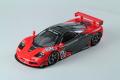 【44687】【EBBRO×HPI】 Mclaren F1 GTR JGTC 1996 #61
