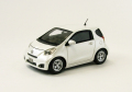 【44696】TOYOTA iQ → (WHITE) 【RESIN】