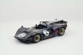 【44702】Toyota 7 Japan GP 1968 No.2 Fukuzawa