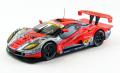 【44748】ARTA Garaiya SUPER GT300 2012 last race No. 43 【RESIN】