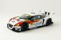 【44761】MUGEN CR-Z GT SUPER GT300 2012 No. 16 【RESIN】
