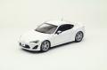 【44776】Toyota 86 (WHITE)