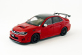 【44786】SUBARU WRX STI S206 NBR CHALLENGE PACKAGE (RED)