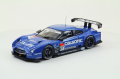 【44851】CALSONIC IMPUL GT-R Low Down Force SUPER GT500 2012 No. 12