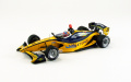 【44858】Team KYGNUS SUNOCO No. 8 Formula NIPPON 2012 【RESIN】