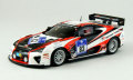 【44890】LEXUS LFA Nurburgring 24-hour Race 2012 No. 83 【RESIN】