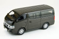 【44895】NISSAN NV350 CARAVAN (TIGER EYE BROWN)