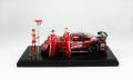 ☆限定商品☆【44901】MOTUL AUTECH GT-R SUPER GT500 2012 No. 23