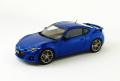 【44902】SUBARU BRZ Tokyo Motor Show 2011 (WR BLUE)