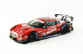 【44963】MOTUL AUTECH GT-R Low Down Force SUPER GT500 2013 No. 23