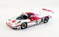 【45017】Wacoal Toyota Dome 85C 1985 WEC Japan Fuji No. 38 【RESIN】