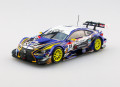 【45069】WedsSport ADVAN RC F SUPER GT500 2014 No.19
