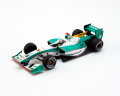 ポイント2倍!【45126】PETRONAS TOM'S SF14 SUPER FORMULA 2014 No.36