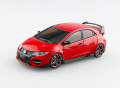ポイント2倍!【45234】Honda CIVIC TYPE R Concept 2014 (RED)