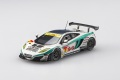 【45247】SYNTIUM ・Apple ・MP4-12C SUPER GT300 2014 No.2 【RESIN】