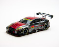 【45291】GAINER TANAX GT-R SUPER GT300 2015 Rd.2 Fuji Winner No.10