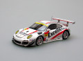 【45298】Excellence Porsche SUPER GT300 2015 No.33 【RESIN】