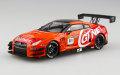 【45314】GTNET ADVAN NISSAN GT-R SUPER TAIKYU 2014 No.81