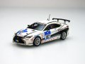 ☆EBBRO通販限定モデル☆【45331】LEXUS RC Nurburgring 24-hour Race 2015 No.187 【RESIN】