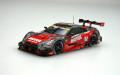【45380】MOTUL AUTECH GT-R SUPER GT GT500 2016 Rd.4 Sugo No.1