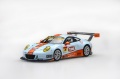 ☆予約品☆【45413】GULF NAC PORSCHE 911 SUPER GT GT300 2016 No.9 [RESIN]