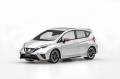 【45440】NISSAN NOTE e-POWER NISMO (Brilliant Silver) 【RESIN】