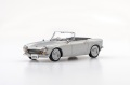 【45465】Honda SPORTS 360 1962 (Silver) 【RESIN】