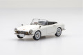 【45466】Honda S500 1963 (White) 【RESIN】