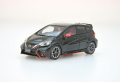 【45492】NISSAN NOTE NISMO S (Super Black) [RESIN]