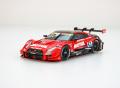 【45504】MOTUL AUTECH GT-R SUPER GT GT500 2017 Rd.8 Motegi Winner No.23