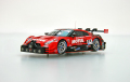 ☆EBBRO限定☆【45506】MOTUL AUTECH GT-R SUPER GT GT500 2017 with the cooling fan and the jack