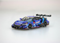 【45515】RAYBRIG NSX-GT SUPER GT GT500 2017 No.100